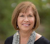 Cathy Pugh